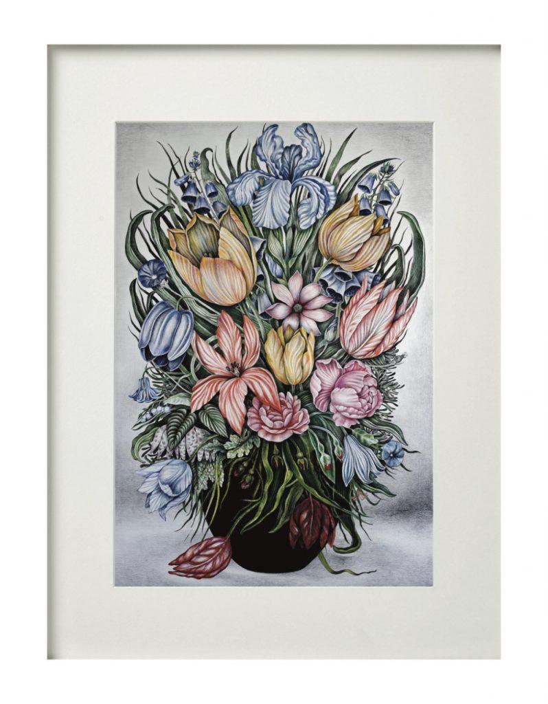 Henna_Pohjola_flowerQuotes2019